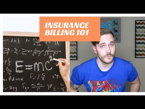 How To Bill Insurance In Private Practice