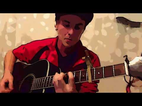 Acoustic guitar - Homemade song by Julian Baker.