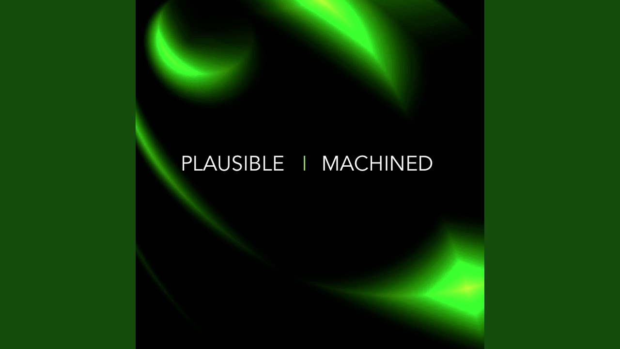 Machined (Original Mix)