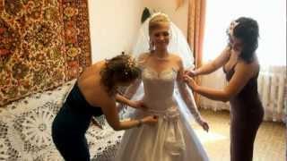 свадебное утро невесты феодосия mov
