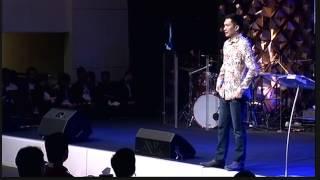 Khotbah Philip Mantofa : Pengurapan Roh Kudus