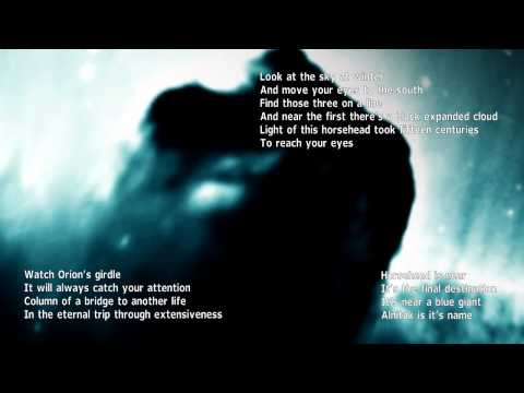 IC 434 - Horsehead (lyrics)