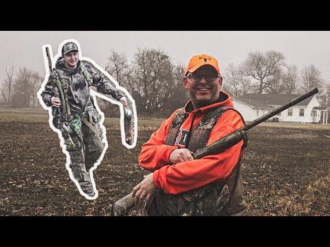 Southeast MO.Rabbit Hunting!!
