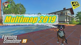 "[""Multimap 2019"", ""tazzienate"", ""4k"", ""4k video"", ""4k resolution"", ""4k resolution video"", ""fs19"", ""fs-19"", ""fs19 mods"", ""fs19 maps"", ""farming simulator"", ""farming simulator 19"", ""farming simulator 2019"", ""farming simulator 19 mods"", ""farming simulator 19"