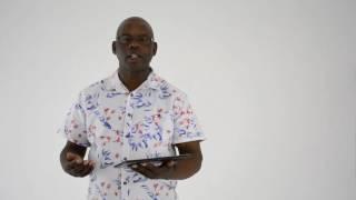 Tswana Bible Message - God is able