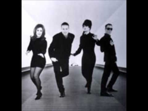 The B-52's - Loveland (Manhattan Clique Remix)