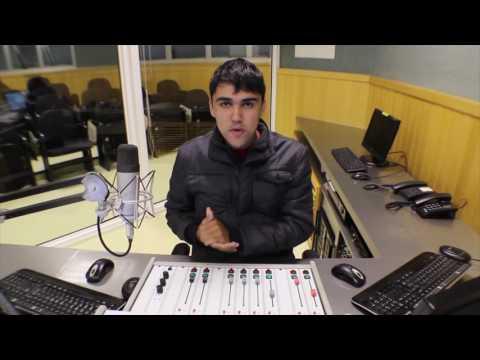 PROFISSÃO: RADIALISTA - Tutorial Mesa de Áudio
