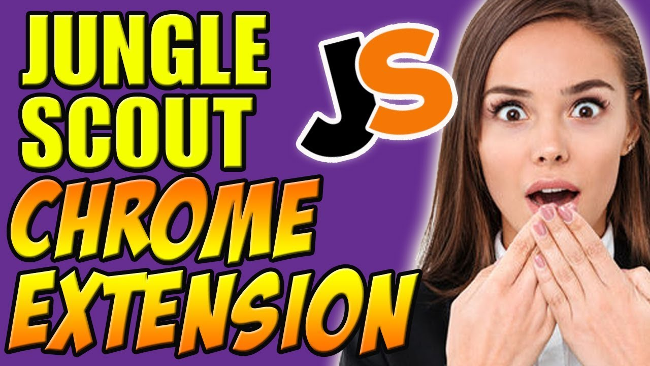 jungle scout chrome extension free download