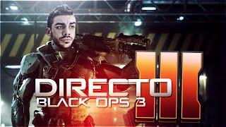 COD: Black Ops 3 | EP.18 | MEGA CABREOS EN HD 4K HIGH DEFINITION | DjMaRiiO