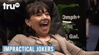 Impractical Jokers - Foot Rubs From Sal   truTV