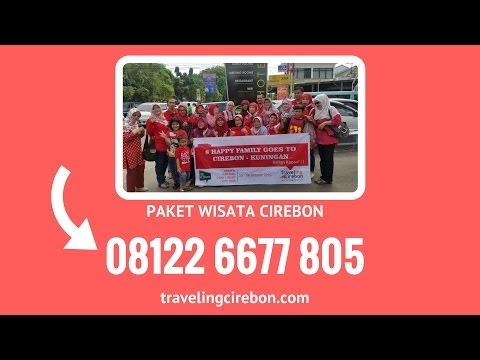 08122-6677-805, Paket Wisata Cirebon, One Day Tour Cirebon