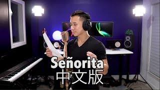 Download Señorita [中文版] - Jason Chen Cover Mp3