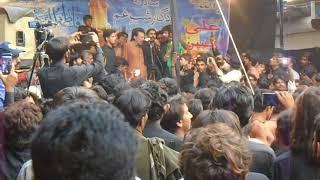 Video Hassan Sadiq Qurbaniyaan vekh lay Gul Shah Bukhari Hyderabad download MP3, 3GP, MP4, WEBM, AVI, FLV November 2017
