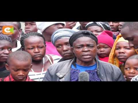 Kibera Killings