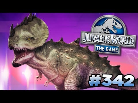 Download Youtube: NEW HYBRID INCOMING!!! || Jurassic World - The Game - Ep342 HD