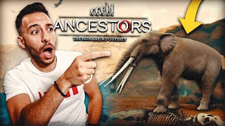 ΗΡΘΕ Η ΩΡΑ ΝΑ ΤΑ ΒΑΛΩ ΜΕ ΤΟΥΣ ΕΛΕΦΑΝΤΕΣ | Ancestors : The Humankind Odyssey Gameplay PART 18