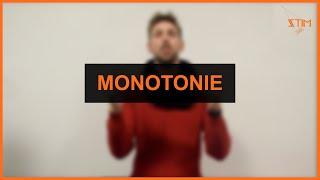 Mathématique - Monotonie