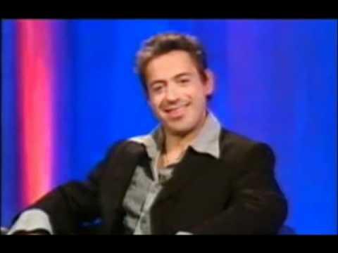 Robert Downey Jr. on Susan Downey