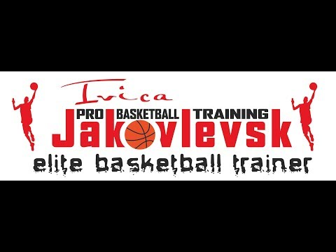 JAKOVLEVSKI PRO BASKETBALL TRAINING CAMP   - RUSSIA - MOSCOW