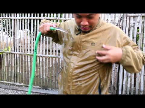 Waterproof Jacket Timberland - Test Review?