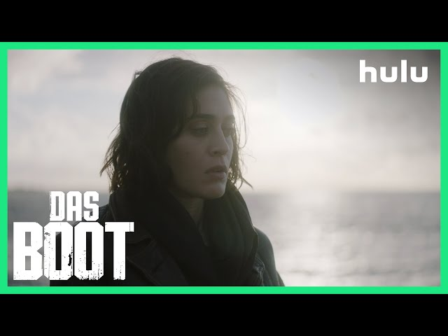 Das Boot - Trailer
