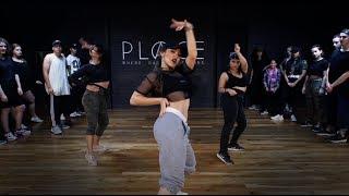 Whine Up - Kat Deluna | Choreography Julie B @plac