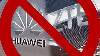 Google Bans Huawei│How To Update Huawei Phones After Ban│H…