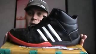 Зимние кроссовки adidas покупка с Аликэспресс(Мой сайт http://chinapokupki.ru Подписаться на мои новости http://habibulintv.ru Моя страница ВКОНТАКТЕ https://vk.com/china_pokupki Товары..., 2015-10-29T11:08:01.000Z)