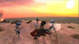 Afro Samurai(アフロサムライ)
