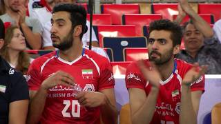 Iran coach Igor Kolakovic reflects on defeat to Russia