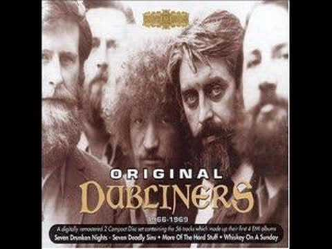 Spancill Hill - The Dubliners