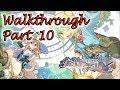 Atelier Shallie: Alchemists of the Dusk Sea - Part 10 50 leather