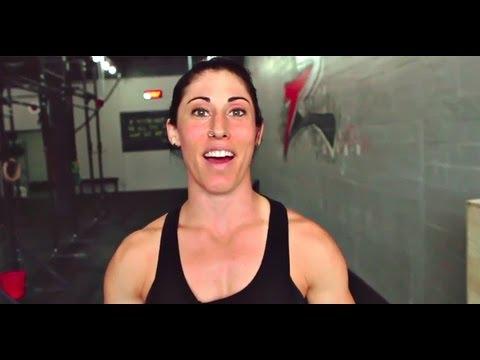 Emily Bridges Crossfit