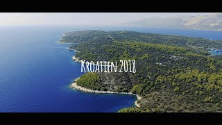 MS BODUL - KROATIEN 2018 [Martin Luther Universität Halle-Wittenberg] / diving croatia