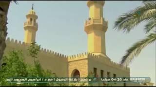 بالفيديو.. جمعة يكشف سر تسمية مسجده بـ«فاضل»