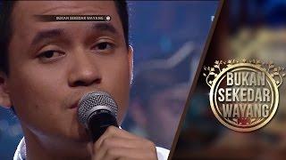 Download Lagu Jatuh Hati - Barsena (Bukan Sekedar Wayang 11 Maret 2016) mp3