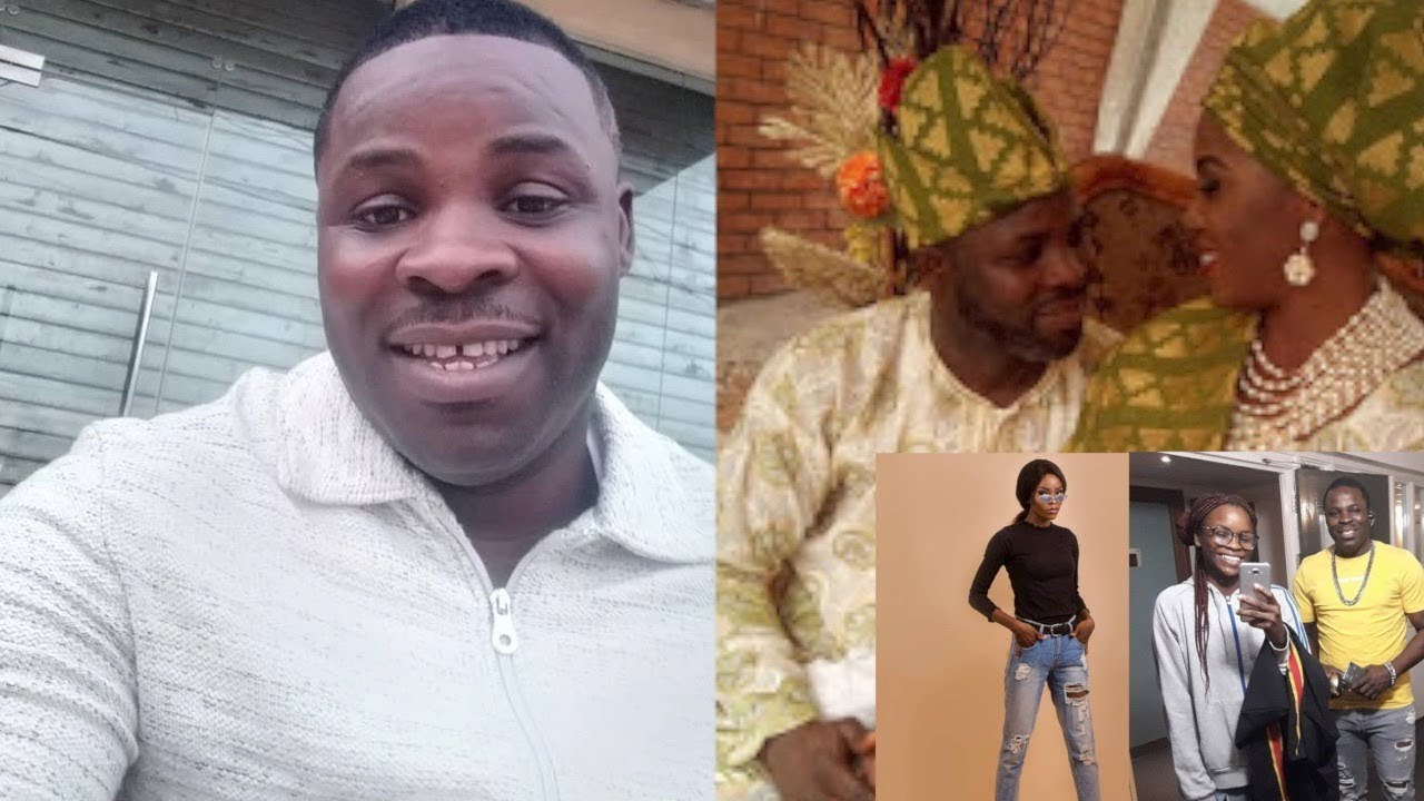 Download WATCH Yoruba Actor Muyideen Oladapa LALA, His Wife, Kids And 10 Things You Never Knew