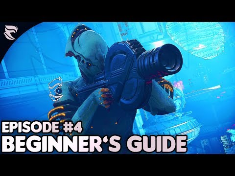 Warframe: Beginner's Guide 2019 Episode #4 What to do on Mercury and the basics of Modding thumbnail