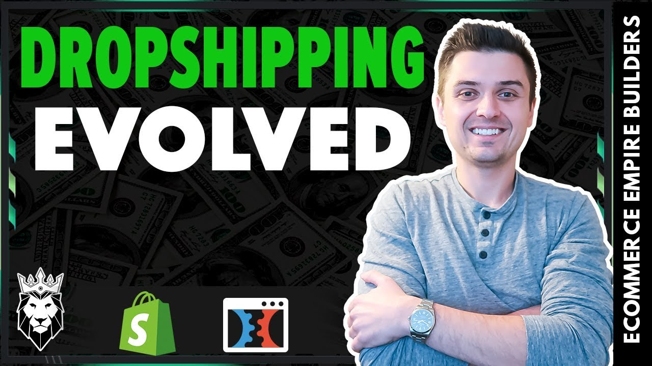 Dropshipping WITHOUT Shopify 2019 - Why You NEED To Ditch Your Store