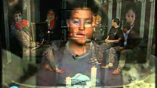Remember The Children of Palestine-War effects on children.flv