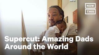 What Fatherhood Looks Like   NowThis