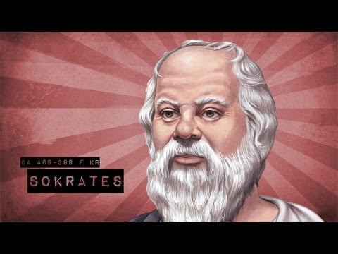 Antikens filosofi: Sokrates