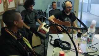 Группа Morcheeba на Серебряном Дожде - Blood like lemonade
