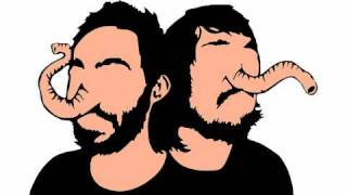 Death From Above 1979 - Little Girl (Last Gang Records & 679 Recordings mixed)
