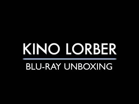Kino Lorber SALE! Blu-ray Unboxing!
