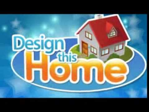 Design This Home Gameplay & Free Download - YouTube