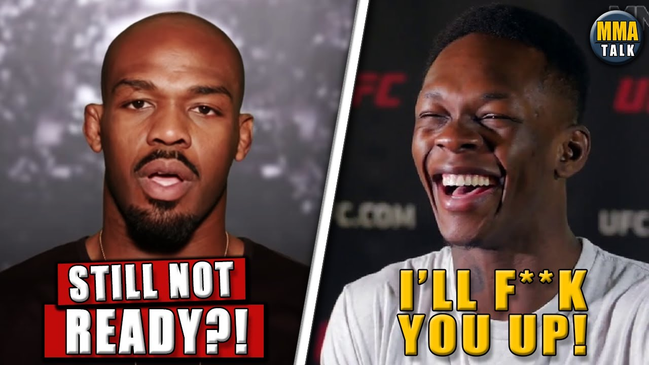 Jon Jones FIRES BACK at Israel Adesanya, Conor & Poirier agree to fight each other, Costa, Cormier