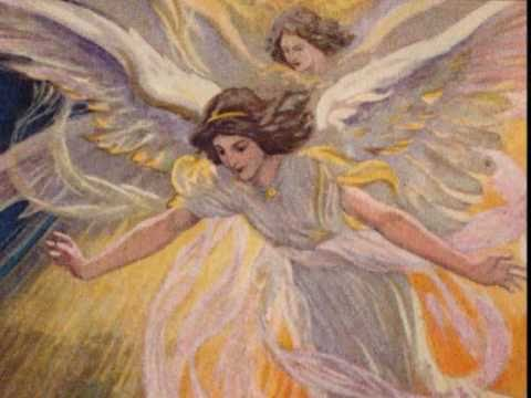 11.11.11 Angelic Higher Self Activation SOLARA AN-RA