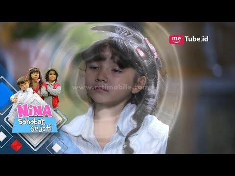 NINA SAHABAT SEJATI  - Nina Dibuat Tidak Sadar  [14 Juni 2018]