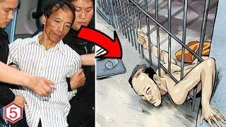 6 Aksi Epic Tahanan Yang Kabur Dari Penjara Paling Ketat Di Dunia